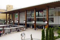 Nagano Station Stock photo [3888005] JR