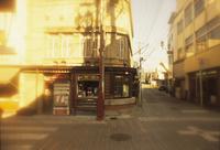 Showa of town angle image Stock photo [3897084] Showa
