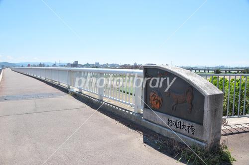 紀の国大橋 写真素材 [ 3977657 ...