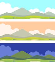 Mountain scenery [3976409] An