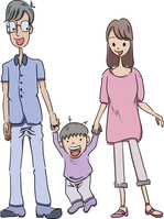 Friends family [3982149] Family