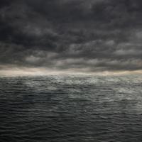 Premonition of storm Stock photo [3984631] Landscape