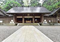 Amanoiwato-Jinja Stock photo [4065007] Takachiho