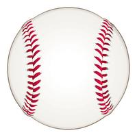 Baseball ball [4145034] baseball