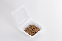 Pack natto Stock photo [4146953] Natto