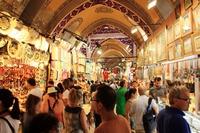 Grand Bazaar Stock photo [4147408] Turkey