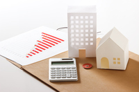 Real estate management Stock photo [4147428] real