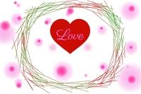 Valentine Heart [4190946] Valentine