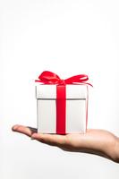Present Stock photo [4191280] Present