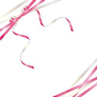 Ribbon background [4235341] ribbon