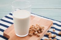 Soy milk Stock photo [4281738] Soy