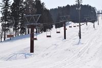 Ski resort Stock photo [4283503] Skiing