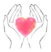 Heart palm ? [4286863] heart