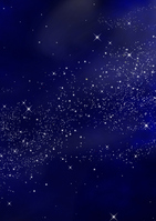 Milky Way background material [4368311] milky