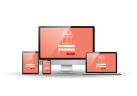Online shopping web of [4376507] online