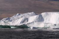 Iceberg Arctic Greenland Stock photo [4449558] iceberg
