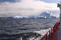 Iceberg Arctic Greenland Stock photo [4449559] iceberg