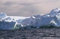 Iceberg Arctic Greenland Stock photo [4449560] iceberg