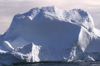 Iceberg Arctic Greenland Stock photo [4449561] iceberg