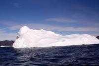 Iceberg Arctic Greenland Stock photo [4449563] iceberg