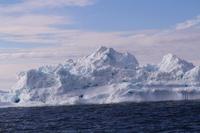 Iceberg Arctic Greenland Stock photo [4449564] iceberg