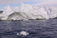Iceberg Arctic Greenland Stock photo [4449567] iceberg