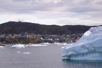 Ilulissat Arctic Greenland Stock photo [4449569] iceberg