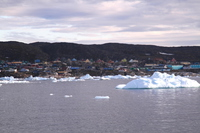 Ilulissat Arctic Greenland Stock photo [4449570] iceberg