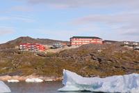 Ilulissat Arctic Greenland Stock photo [4449571] iceberg