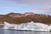 Ilulissat Arctic Greenland Stock photo [4449572] iceberg