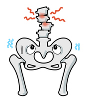 Pelvic pain [4452199] Low