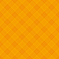 Orange plaid Halloween advertising background [4536673] orange