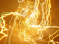 Lightning Stock photo [4542688] Thunder