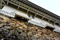"Nankai of castle ""Kochi Castle"" Stock photo [4544530] castle"
