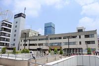 Matsudo Station Stock photo [4544529] Chiba