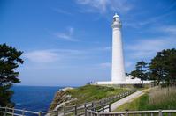 Hinomisaki Lighthouse Stock photo [4606604] Hinomisaki