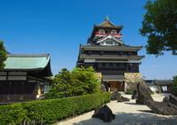 Cheongju Castle Stock photo [4609174] Kiyosu
