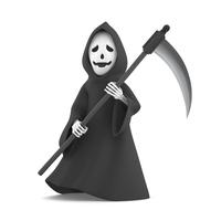 Grim Reaper Halloween [4666399] Reaper