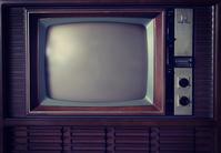 Retro TV Stock photo [4673573] CRT-based