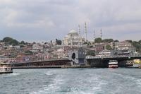 Bosphorus Cruise Stock photo [4730701] Istanbul