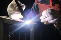TIG welding Stock photo [4735496] TIG