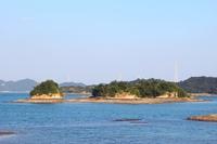 Amakusa Matsushima landscape Stock photo [4737639] Agar-agar