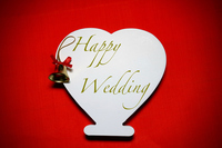 ID:4738284 Happy Wedding