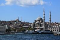 Istanbul (Istanbul) Stock photo [4812958] world
