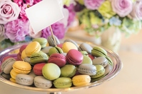 Macaroon Stock photo [4816436] sweets
