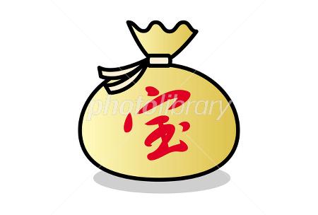 宝 イラスト素材 [ 158459 ] - フォトライブラリー photolibrary