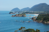 I face than national highway Matsushima Tango Stock photo [154989] Tango