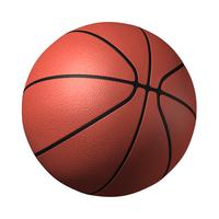 Basketball 02 [4934259] basket