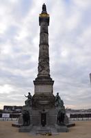 Congres Monument Stock photo [5023843] Belgium