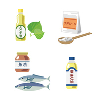 Foods that contain omega-3 [5025144] Omega-3